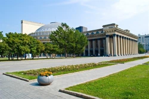 Мебельные туры в Китай из Новосибирска