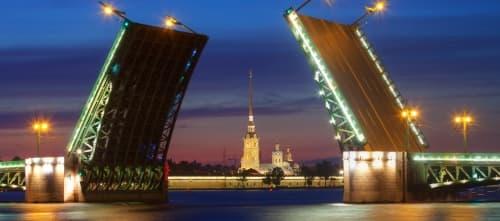 Мебельные туры в Китай из Санкт-Петербурга
