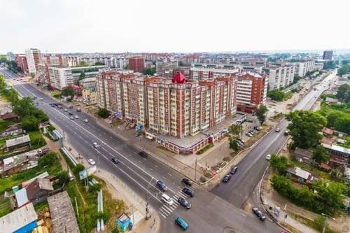 Мебельные туры в Китай из Томска