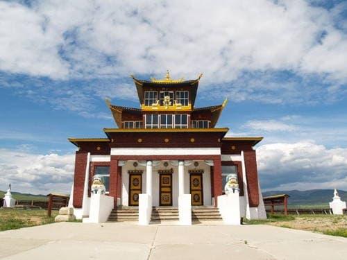 Мебельные туры в Китай из Улан-Удэ