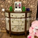 Мебель из Китая в Липецке