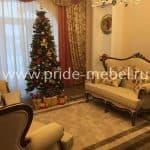 Мебель из Китая в Екатеринбурге