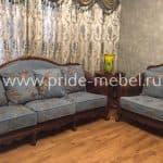 Мебель из Китая во Владивостоке