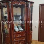 Мебель из Китая в Москве