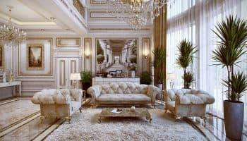 классическая мебель из Китая